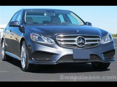 2014 Mercedes-Benz E-Class lease in Dallas ,TX - Swapalease.com