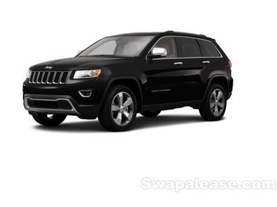 2014 Jeep Grand Cherokee lease in Edwardsville,IL - Swapalease.com