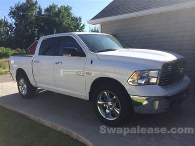 2013 Ram Ram Pickup 1500 lease in Boise,ID - Swapalease.com