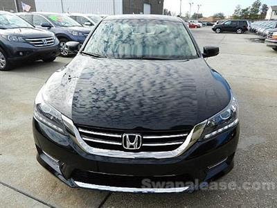 2014 Honda Accord lease in Rochester,MN - Swapalease.com
