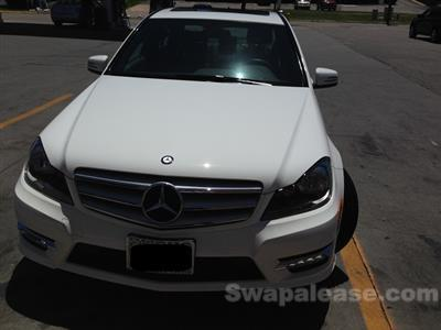 2013 Mercedes-Benz C-Class lease in Omaha,NE - Swapalease.com