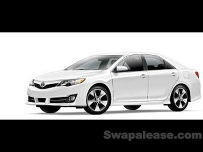 2013 Toyota Camry lease in Belmont,MA - Swapalease.com