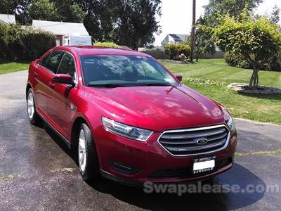 2013 Ford Taurus lease in Newburgh,NY - Swapalease.com