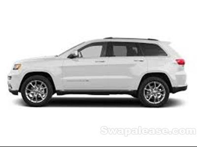 2014 Jeep Grand Cherokee lease in EAST MEADOW,NY - Swapalease.com