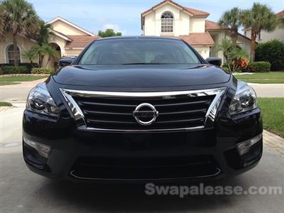 2013 Nissan Altima lease in Lake Worth,FL - Swapalease.com