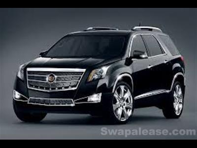 2014 Cadillac SRX lease in Canton,MI - Swapalease.com