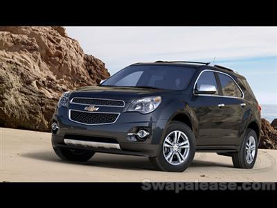 2013 Chevrolet Equinox lease in Clifton Park,NY - Swapalease.com