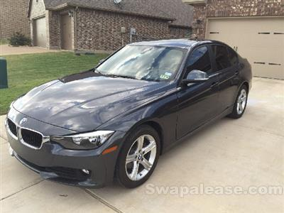 2014 BMW 3 Series lease in Royse City,TX - Swapalease.com