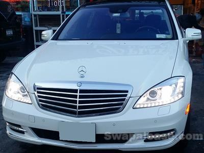 2013 Mercedes-Benz S-Class lease in yonkers,NY - Swapalease.com