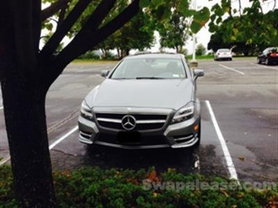 2013 Mercedes-Benz CLS-Class lease in Rockvile Centre,NY - Swapalease.com