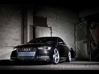 2013 Audi A6 lease in Potomac,MD - Swapalease.com