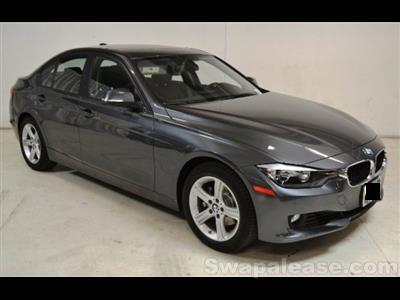 2014 BMW 3 Series lease in Beverly Hills,CA - Swapalease.com
