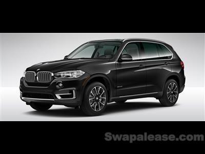 2014 BMW X5 lease in Moraga,CA - Swapalease.com