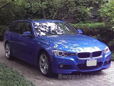 2014 BMW 3 Series lease in Palatine,IL - Swapalease.com
