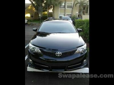 2013 Toyota Camry lease in ,FL - Swapalease.com