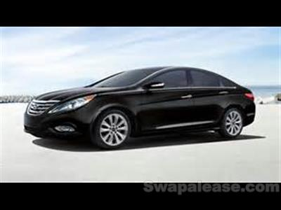 2013 Hyundai Sonata lease in Bedford,TX - Swapalease.com
