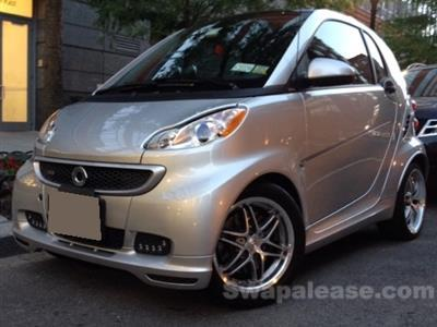 2014 smart fortwo lease in Staten Island,NY - Swapalease.com
