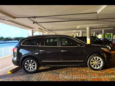 2014 Buick Enclave lease in hollywood,FL - Swapalease.com