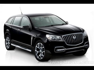2014 Buick Encore lease in Kouts,IN - Swapalease.com