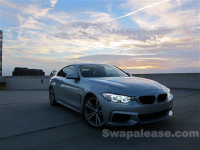 2014 BMW 4 Series lease in Virginia Beach,VA - Swapalease.com