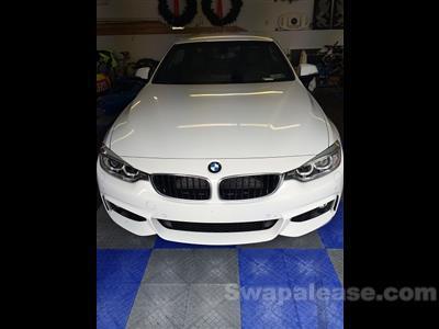 2014 BMW 4 Series lease in Haryevs Lake,AL - Swapalease.com