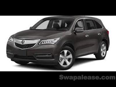 2014 Acura MDX lease in BROOKLYN,NY - Swapalease.com