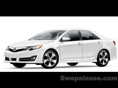 2013 Toyota Camry lease in Ellenton,FL - Swapalease.com