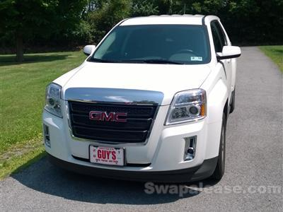 2014 GMC Terrain lease in Summit Point,WV - Swapalease.com