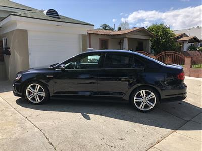 2016 Volkswagen Jetta lease in Los Angeles,CA - Swapalease.com