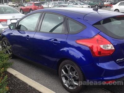 2014 Ford Focus lease in Manorville,NY - Swapalease.com