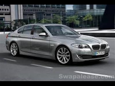 2013 BMW 5 Series lease in Roslyn,NY - Swapalease.com