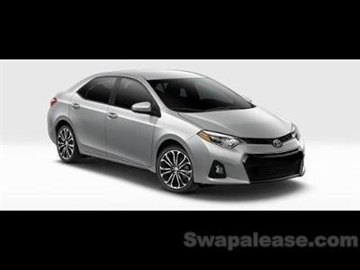 2014 Toyota Corolla lease in Howard Beach,NY - Swapalease.com