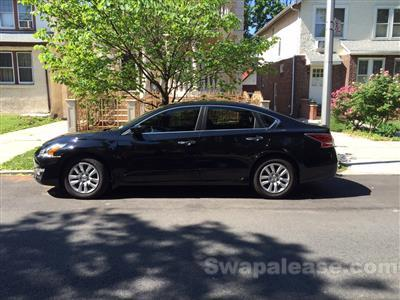 2015 Nissan Altima lease in Ozone Park,NY - Swapalease.com