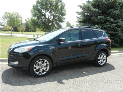 2014 Ford Escape lease in Aberdeen,SD - Swapalease.com