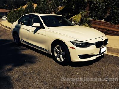 2013 BMW 3 Series lease in Los Angelas,CA - Swapalease.com