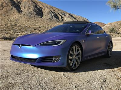 2017 Tesla Model S lease in Palmdale,CA - Swapalease.com