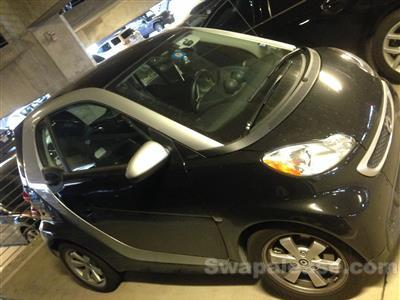 2013 smart fortwo lease in Little Elm,TX - Swapalease.com