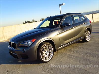 2014 BMW X1 lease in Chino Hills,CA - Swapalease.com
