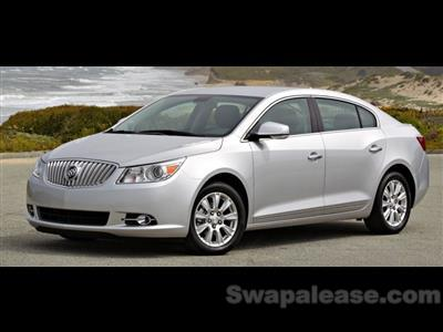 2013 Buick LaCrosse lease in Ardsley,NY - Swapalease.com