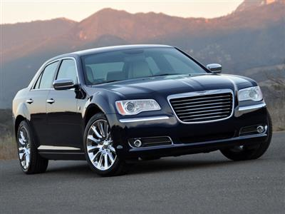 2013 Chrysler 300 lease in Crystal ,MN - Swapalease.com
