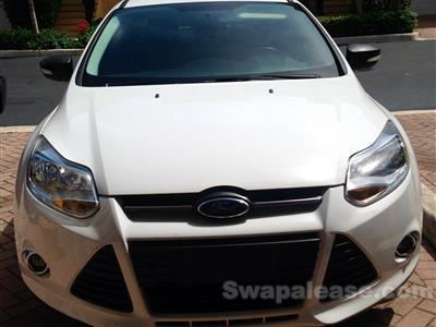 2013 Ford Focus lease in Fort Lauderdale,FL - Swapalease.com
