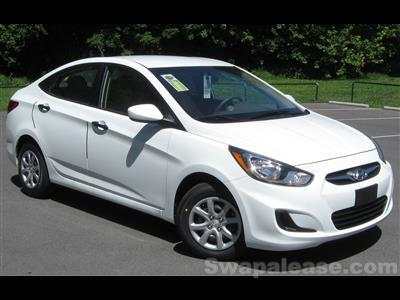 2016 Hyundai Accent lease in Ft. Lauderdale,FL - Swapalease.com