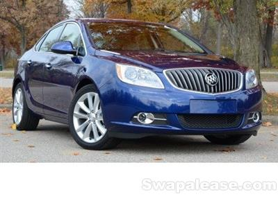 2013 Buick Verano lease in Fort Collins,CO - Swapalease.com