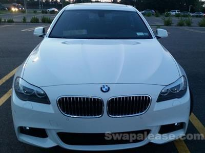 2013 BMW 5 Series lease in rosedale,NY - Swapalease.com