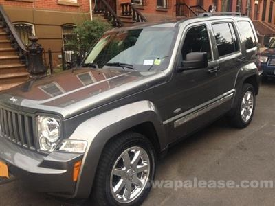 2012 Jeep Liberty lease in Brooklyn,NY - Swapalease.com