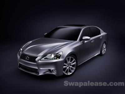 2013 Lexus GS 350 lease in New York,NY - Swapalease.com