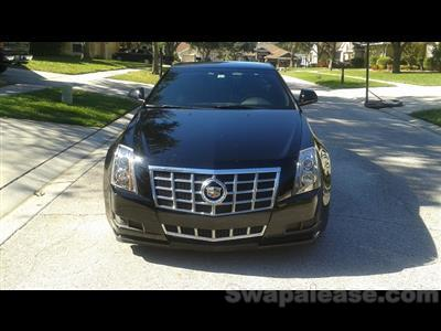 2014 Cadillac CTS lease in Valrico,FL - Swapalease.com