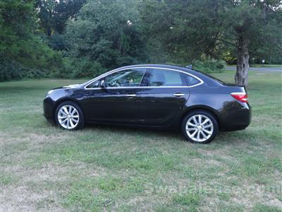 2014 Buick Verano lease in East Windsor,NJ - Swapalease.com
