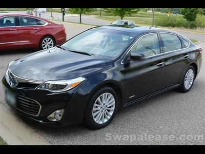 2013 Toyota Avalon Hybrid lease in St Michael,MN - Swapalease.com
