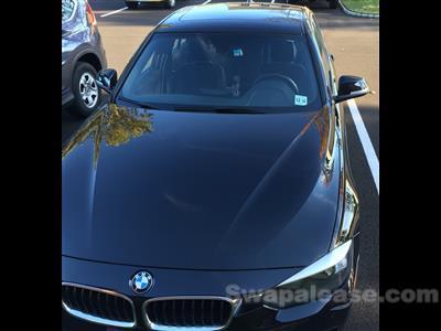 2014 BMW 3 Series lease in Monroe,NJ - Swapalease.com